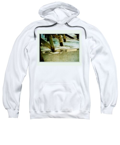 Ab Pilings Sweatshirt