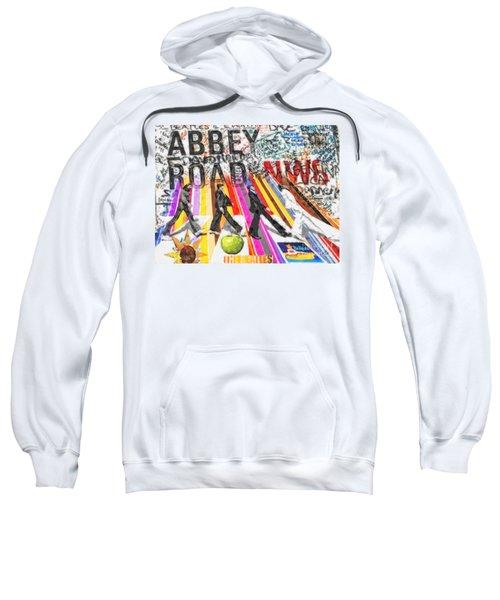 Abbey Road Sweatshirt