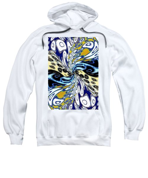 Abstract Fusion 198 Sweatshirt