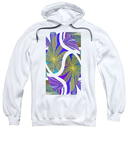 Abstract Fusion 203 Sweatshirt