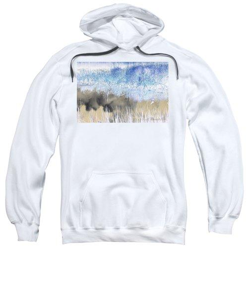 Abstract Marsh  Sweatshirt