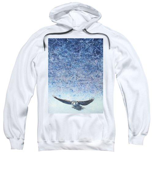 Ahead Of The Storm Sweatshirt