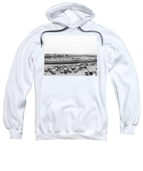 Airstream Trailer Convention Sweatshirt