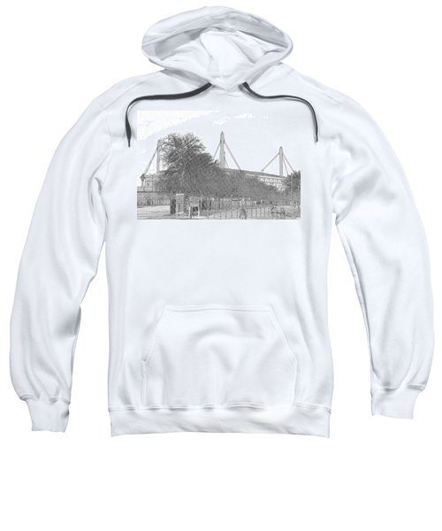 Alamo Dome Sweatshirt
