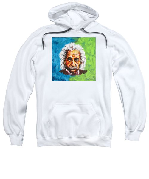 Albert Tribute Sweatshirt