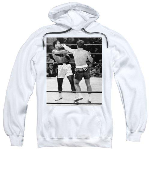 Ali-quarry Fight Sweatshirt
