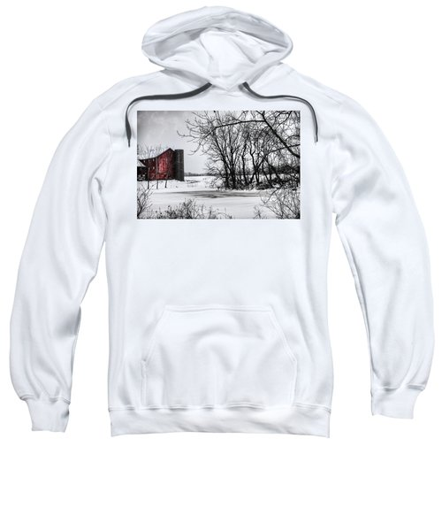 Alpine Barn Michigan Sweatshirt
