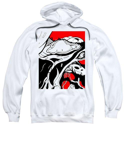 Amphibious Sweatshirt