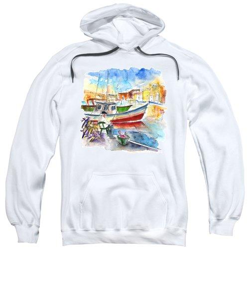 Angler In Palermo Sweatshirt