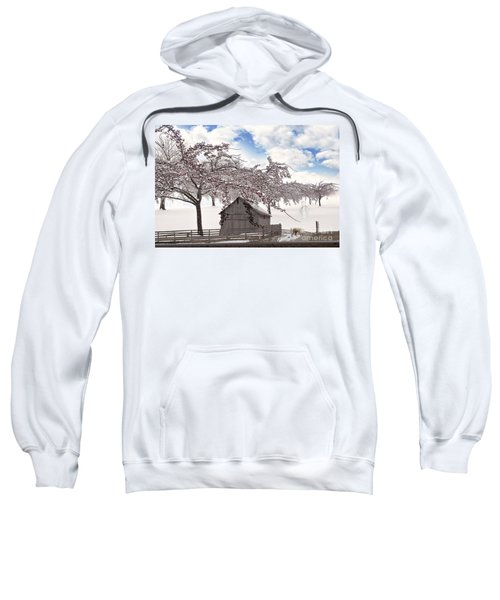 Apparition Sweatshirt