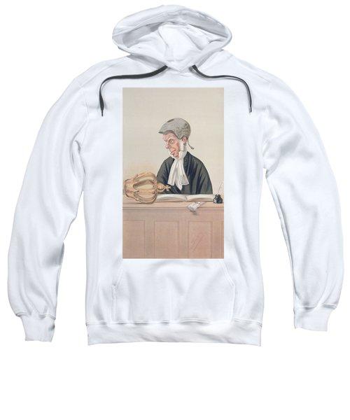 Appeals Sweatshirt