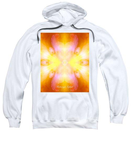 Archangel Jophiel Sweatshirt
