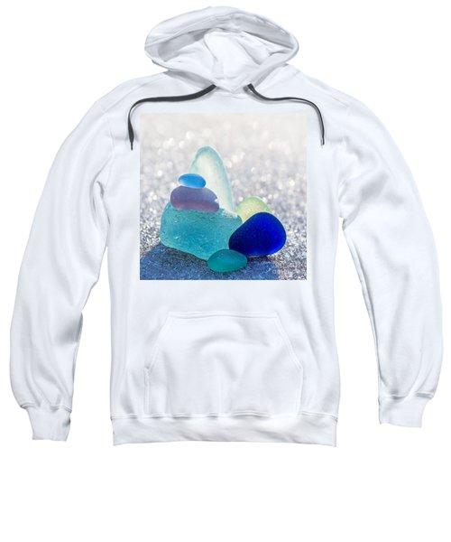 Arctic Peaks Sweatshirt