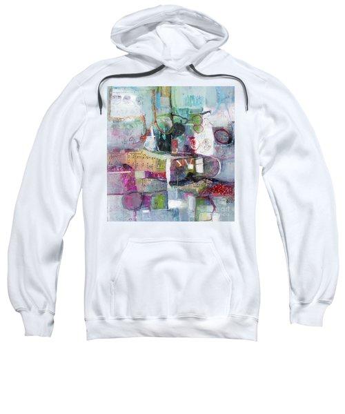 Art And Music Sweatshirt