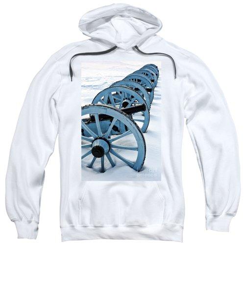 Artillery Sweatshirt