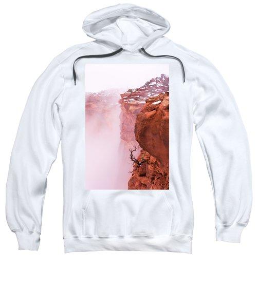 Atop Canyonlands Sweatshirt