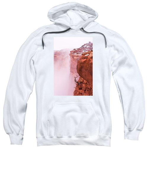 Atop Canyonlands Sweatshirt