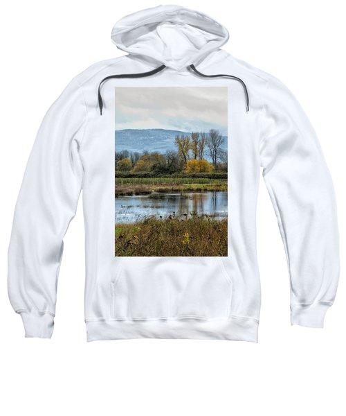 Autumn Haven Sweatshirt