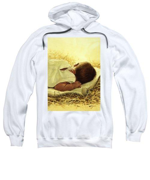The Gift Of God Sweatshirt