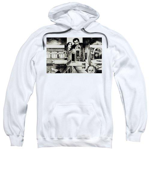 Backlane Serenade Sweatshirt