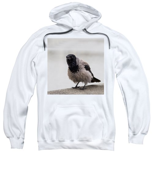 Bad Weather - Featured 3 Sweatshirt