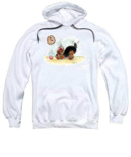 Ball Time Sweatshirt