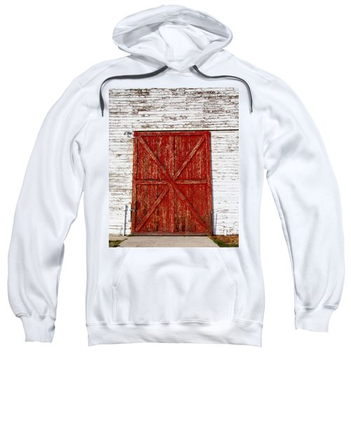Barn Door Sweatshirt