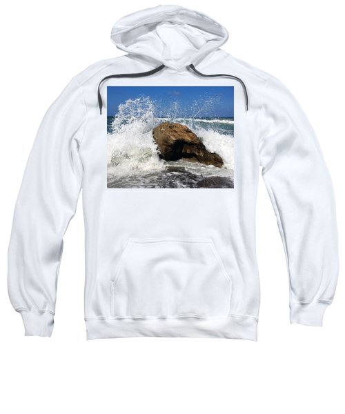 Beach Greece Sweatshirt