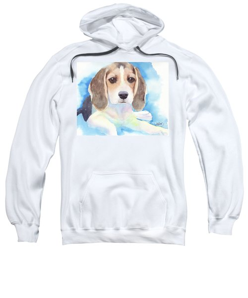 Beagle Baby Sweatshirt