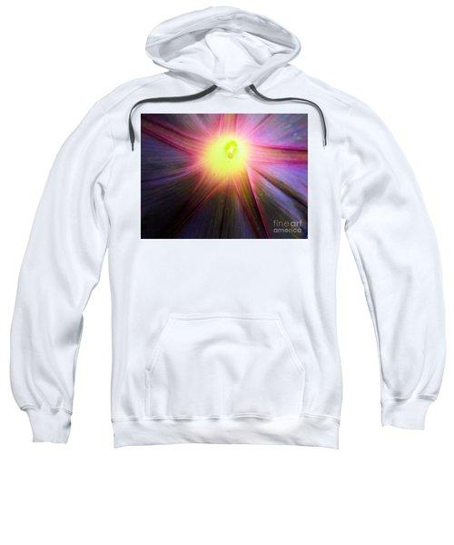 Beauty Lies Within Sweatshirt