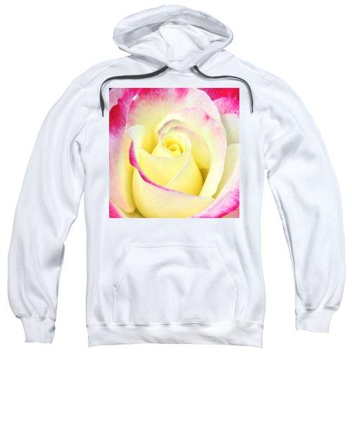 Beauty Unfurled Sweatshirt