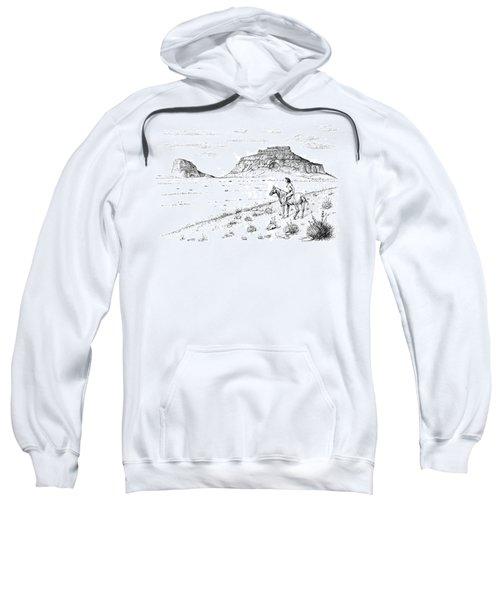 Open Prairie Overlook Sweatshirt