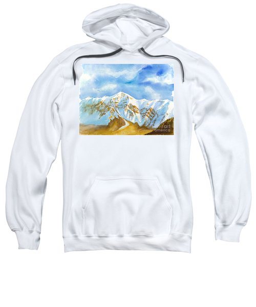 Ben Lomond Sweatshirt