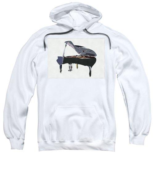 Bendy Piano Sweatshirt