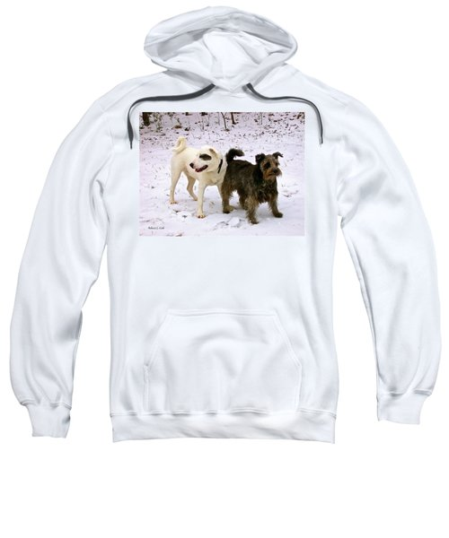 Best Buddies Sweatshirt
