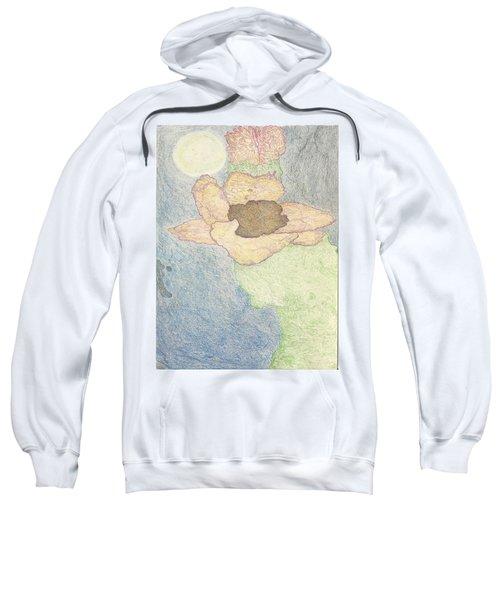 Between Dreams Sweatshirt
