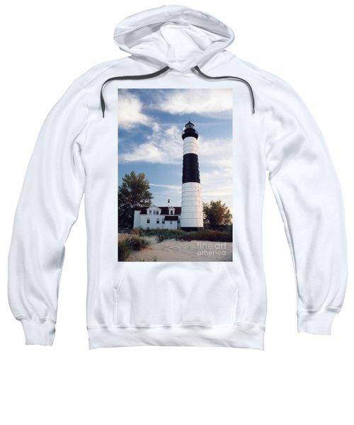 Big Sable Lighthouse Sweatshirt