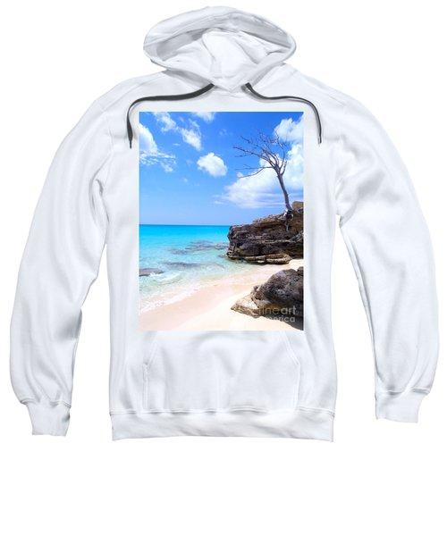 Bimini Beach Sweatshirt