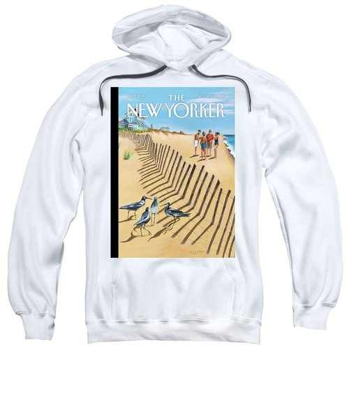 Birds Of A Feather Sweatshirt