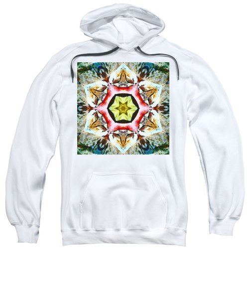 Blooming Fibonacci Sweatshirt