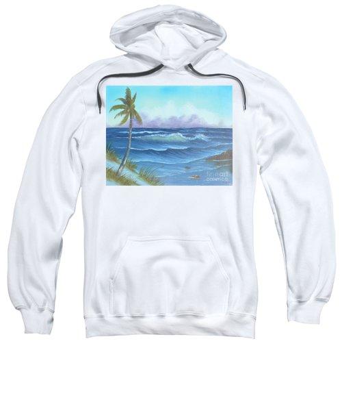 Blowing In The Wind Sweatshirt