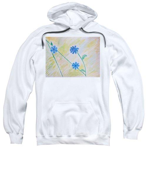 Blue Sailors Sweatshirt
