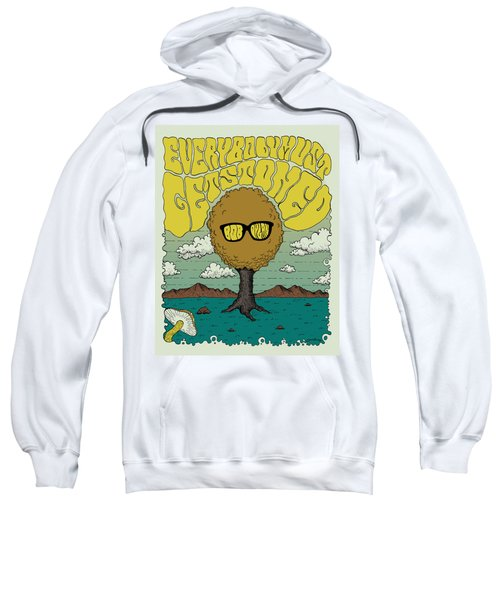 Bob Dylan - Everybody Must Get Stoned Sweatshirt