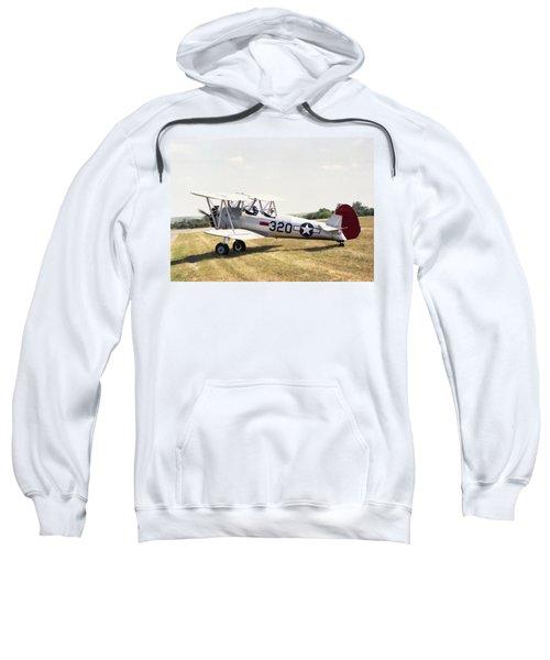 Boeing Stearman Sweatshirt
