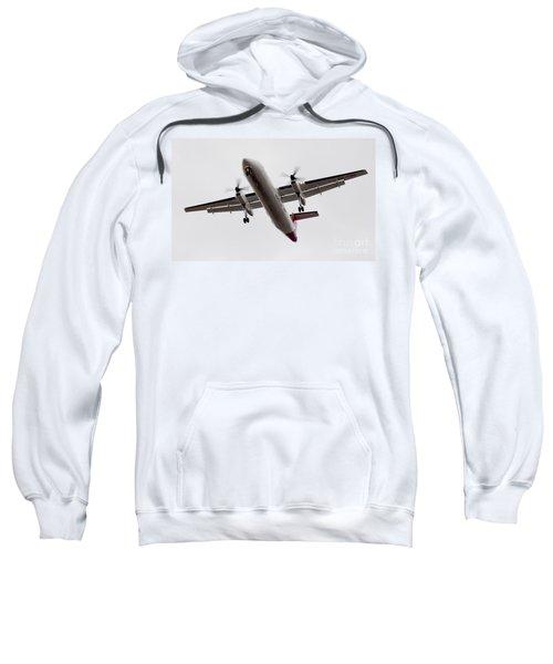 Bombardier Dhc 8 Sweatshirt
