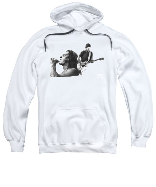 Bono And The Edge Sweatshirt