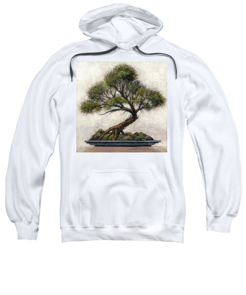 Bonsai Cedar Sweatshirt
