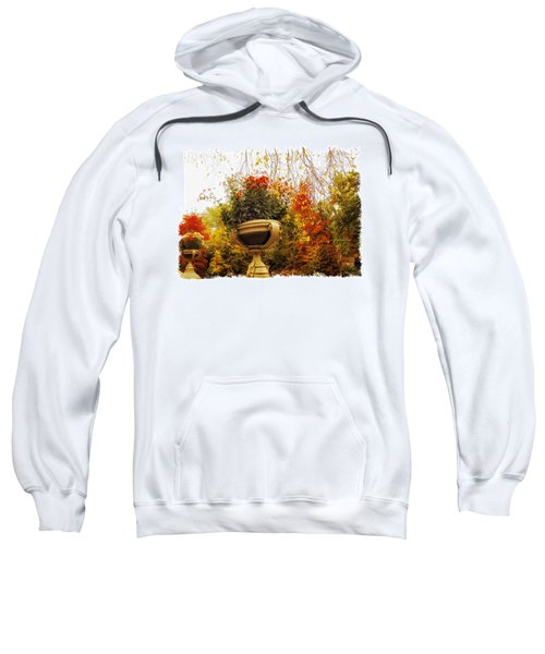 Bow Bridge Planters Sweatshirt