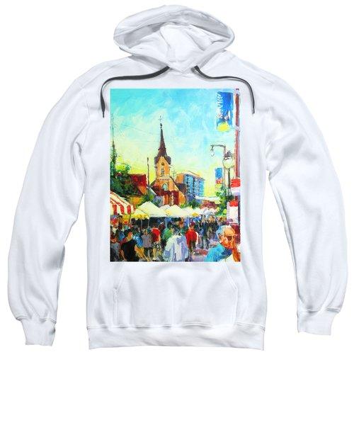 Brady Street Sweatshirt