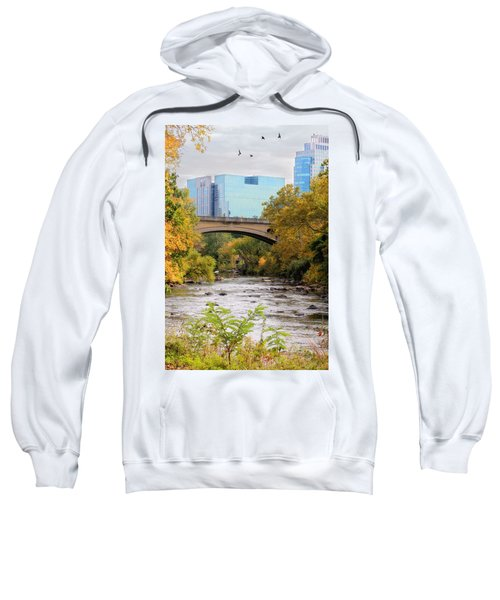 Brandywine Creek Sweatshirt